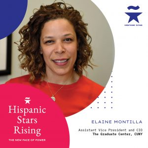 The Hispanic Star Rising